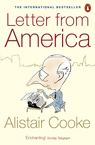 9780141984636: Letters from America 1946-2004