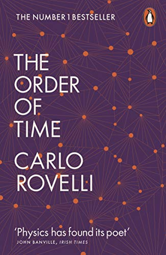 9780141984964: The Order Of Time