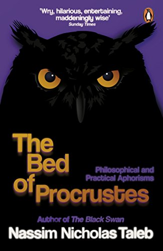 9780141985022: The Bed of Procrustes: Philosophical and Practical Aphorisms