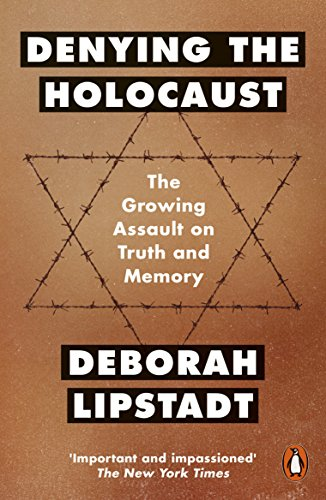 9780141985510: Denying The Holocaust