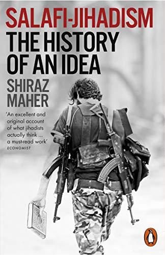 9780141986265: Salafi-Jihadism. The History of an Idea