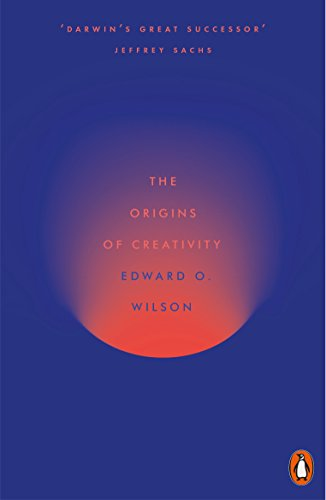 9780141986340: The Origins of Creativity