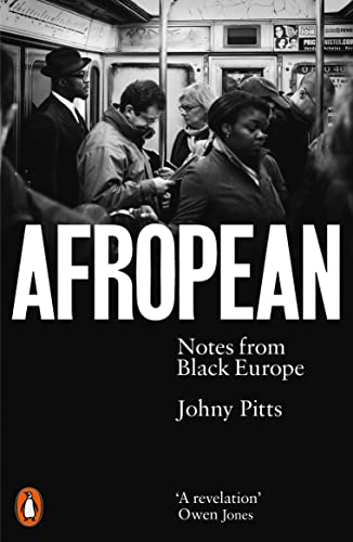 9780141987286: Afropean: Notes from Black Europe