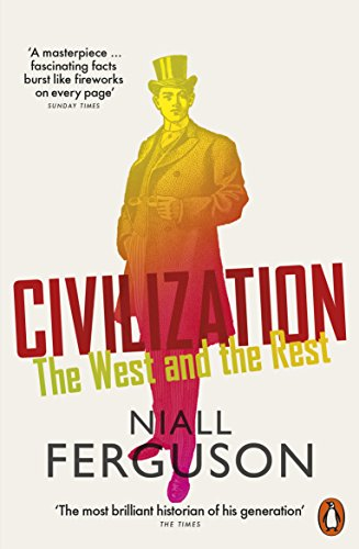 9780141987934: Civilization: The West and the Rest