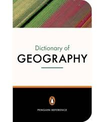 9780141988047: Dictionary Of Geography