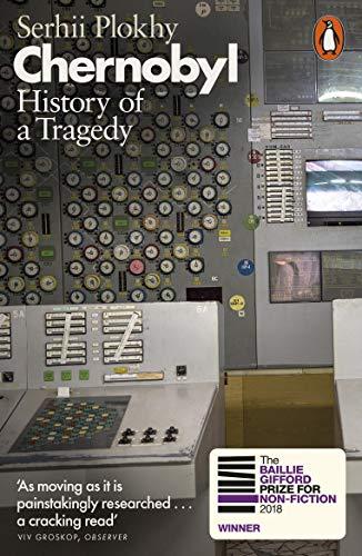 9780141988351: Chernobyl: History of a Tragedy