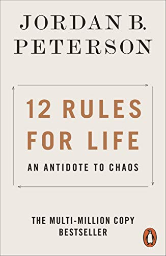 9780141988511: 12 Rules for Life: An Antidote to Chaos