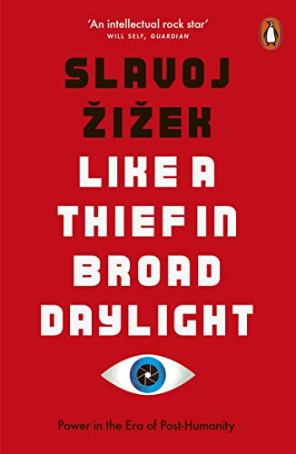 9780141989198: Like A Thief In Broad Daylight