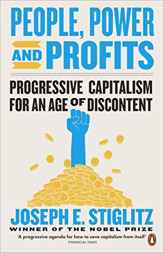 9780141990781: People Power and Profits