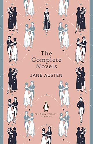 9780141993744: The Complete Novels of Jane Austen