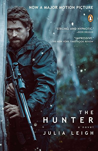 9780142000021: The Hunter