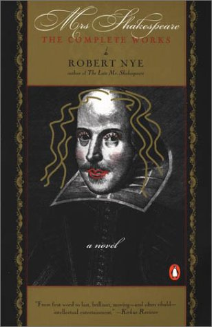 9780142000045: Mrs. Shakespeare: The Complete Works