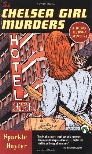 9780142000106: The Chelsea Girl Murders (Robin Hudson Mysteries #5)