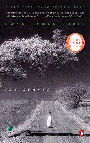 Icy Sparks: Rubio, Gwyn Hyman