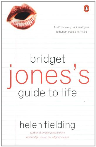 9780142000212: Bridget Jones's Guide to Life