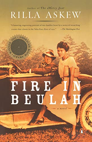 Fire in Beulah: Rilla Askew
