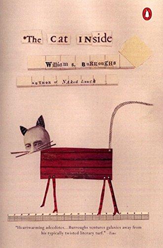 9780142000250: The Cat Inside