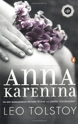 9780142000274: Anna Karenina: A Novel in Eight Parts