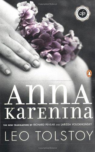 9780142000274: Anna Karenina (Penguin Classics)