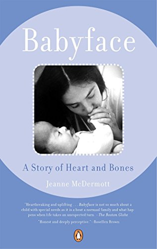 9780142000335: Babyface: A Story of Heart and Bones