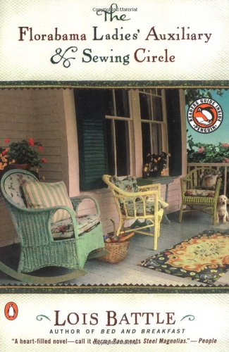 9780142000366: The Florabama Ladies' Auxiliary & Sewing Circle