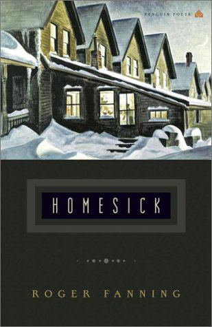 9780142000526: Homesick (Penguin Poets)