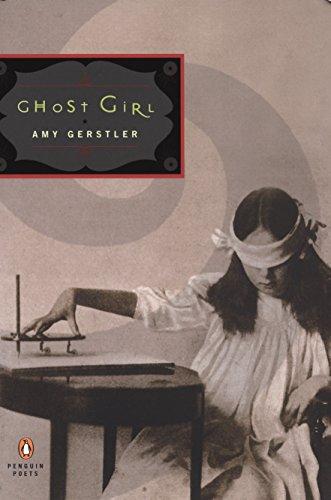 9780142000649: Ghost Girl (Penguin Poets)
