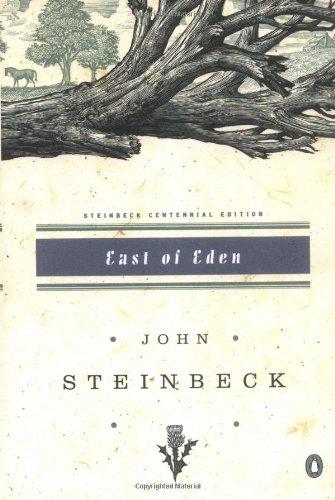 9780142000656: East of Eden