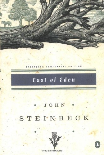 9780142000656: East of Eden: Centennial Edition