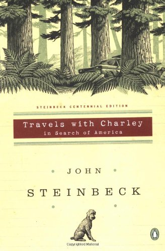 9780142000700: Travels with Charley in Search of America: (Centennial Edition)