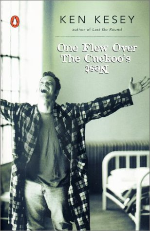 9780142000748: One Flew Over the Cuckoos Nest