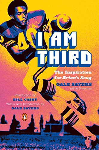 9780142000755: I Am Third: The Inspiration for Brian's Song: Third Edition