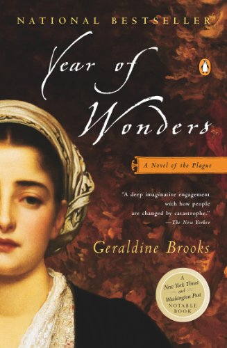 9780142000786: Year of Wonders: A Novel of the Plague