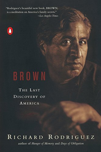 9780142000793: Brown: The Last Discovery of America