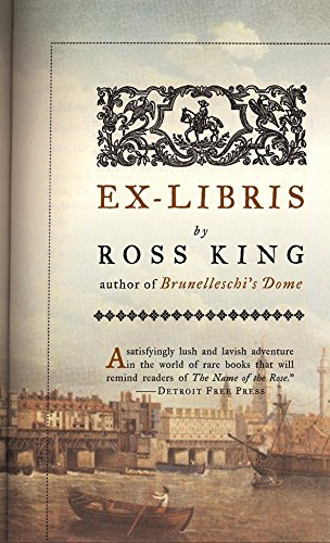 9780142000809: Ex-Libris
