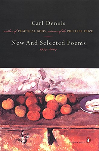 9780142000830: New and Selected Poems 1974-2004 (Penguin Poets)