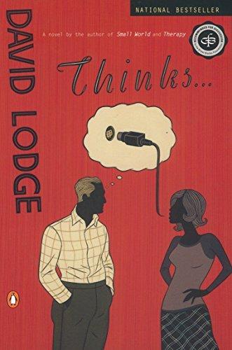 9780142000861: Thinks . .