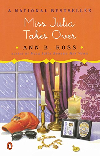 Miss Julia Takes Over: Ann B. Ross