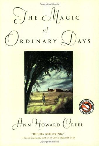 9780142000908: The Magic of Ordinary Days