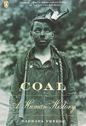 9780142000984: Coal: A Human History