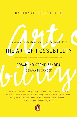 9780142001103: The Art of Possibility: Transforming Professional and Personal Life