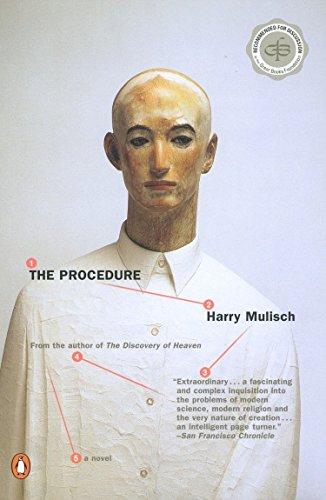 9780142001271: The Procedure