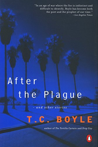9780142001417: After the Plague: Stories