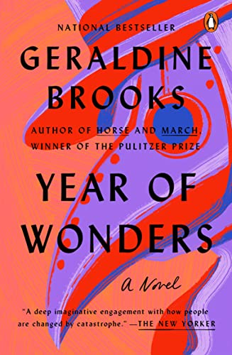 9780142001431: Year of Wonders: A Novel of the Plague