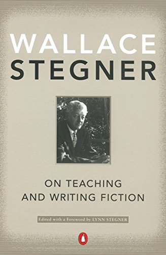 9780142001479: On Teaching and Writing Fiction