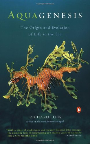 9780142001561: Aquagenesis: The Origin and Evolution of Life in the Sea