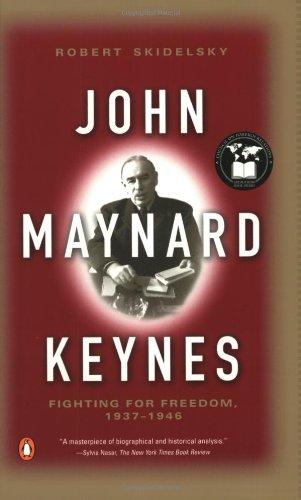 9780142001677: John Maynard Keynes: Fighting for Freedom, 1937-1946
