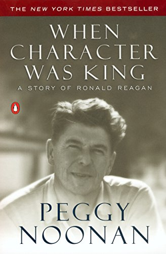 9780142001684: When Character Was King: a Story