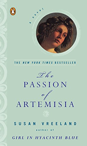 The Passion of Artemisia. A Novel