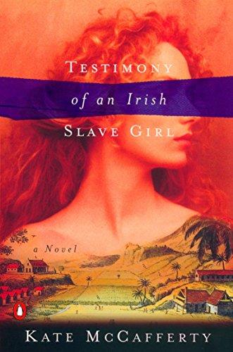 Testimony of an Irish Slave Girl: McCafferty, Kate